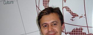 """Javier Viñals: """"El paciente tiene derechos que sin un sistema online no se pueden garantizar"""""""