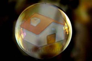 El precio de la vivienda baja a nivel mundial