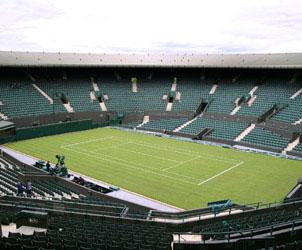 Wimbledon, bajo sospecha por el amaño de partidos