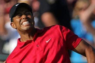 Tiger Woods y Mediate disputarán el desempate en el US Open