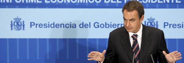El PSOE se queda solo en el Congreso y Zapatero deberá comparecer por la crisis