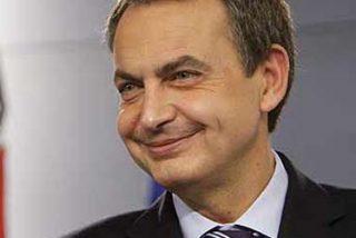 """Zapatero viaja a Viena con la sombra de su fama de """"gafe"""""""