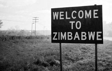 Tortura en Zimbabue