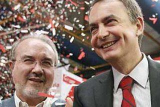 Zapatero se niega a mencionar la palabra crisis