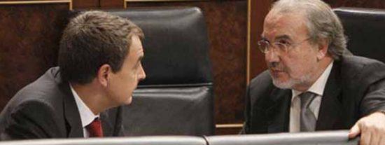 El Gobierno ZP salva los Presupuestos con el apoyo del PNV y el BNG