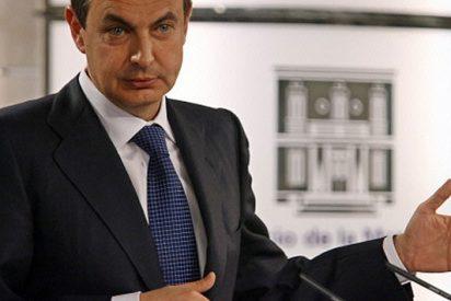 """Zapatero: """"La crisis es un tema opinable"""""""
