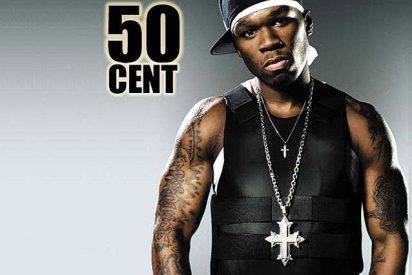 El rapero 50 Cent demanda a Taco Bell por recomendarle cambiar de nombre