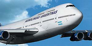 Aerolíneas Argentinas vuelve al Estado