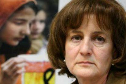 """Ángeles Domínguez: """"La sentencia es demoledora porque la instrucción ha sido nefasta"""""""