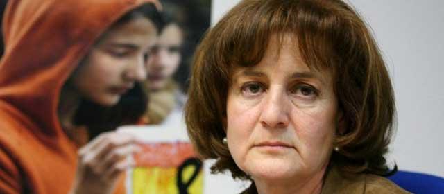 El Tribunal Supremo ha dictado sentencia sobre el 11-M, condenando únicamente a 3 autores de la masacre terrorista. Para Ángeles Domínguez, presidenta de la ... - AngelesDominguez640