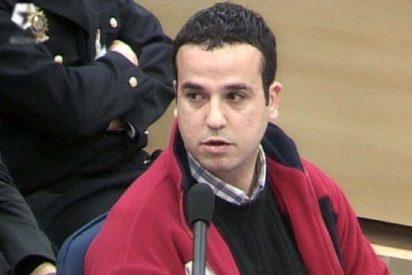 """Ghalyoun, uno de los """"absueltos"""" del 11-M, ha sido expulsado a Siria"""
