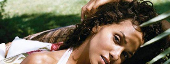 Halle Berry, la mujer más sexy del mundo