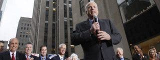 "John McCain se declara un ""analfabeto"" de internet"