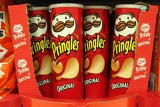 Las Pringles no son patatas fritas... por sentencia judicial