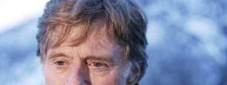 "Robert Redford califica a Bush de ""malévolo, miope y tirano"""