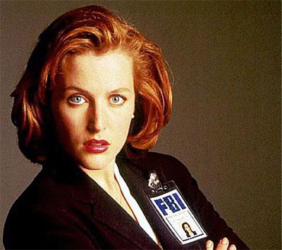 Resultado de imagen para Scully