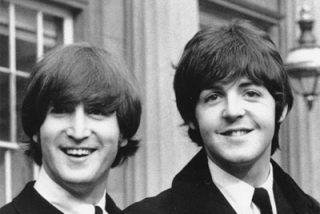 La BBC recupera una entrevista de 1964 con los Beatles