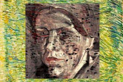 Revelan una pintura oculta de Van Gogh