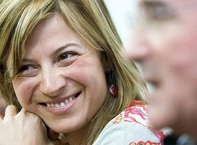 """La ministra Bibiana Aído dice que un feto de trece semanas """"no es un ser humano"""""""