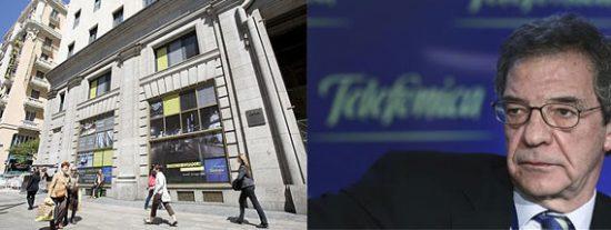 Telefónica presenta su megatienda de Gran Vía 28, el centro de telefonía más vanguardista del mundo