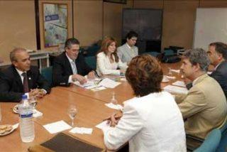 Parlamentarios de América Latina y Europa analizan la Directiva de retorno de ilegales