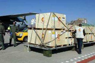 El Gobierno destinó 423.000 euros en ayuda humanitaria de emergencia a Perú y Bolivia