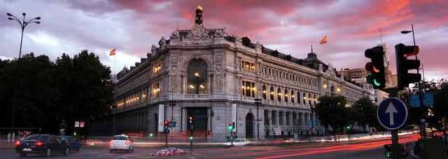 El BCE pide a España que garantice la competencia en la concesión de avales a los bancos