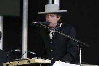 Dylan se despide de España en los últimos coletazos de su gira europea