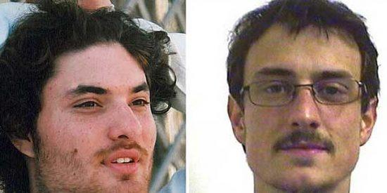 La terrible muerte en Londres de dos estudiantes franceses