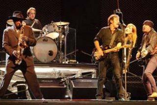 Bruce Springsteen visita España este mes y presenta cuatro canciones inéditas