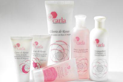 Carla Bulgaria Roses Beauty, la magia de las Rosas