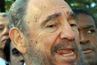 """Fidel Castro:"""" Me alegro por la liberación de Ingrid Betancourt"""""""