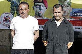 Los carceleros de las Ingrid Betancourt juran que no traicionaron a las FARC