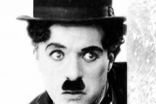 'Chaplin en Imágenes' rescata documentos inéditos y extractos de sus películas