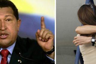 Chávez, el otro gran derrotado con la liberación de Betancourt