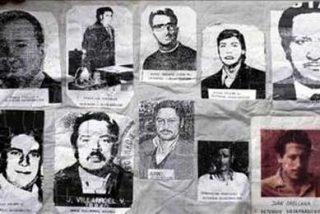 El ADN de 60 víctimas de la dictadura chilena será analizado en Austria