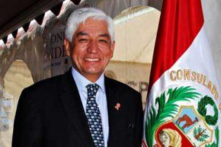 Presidente Alan García destaca esfuerzos de compatriotas en el exterior
