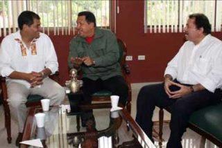 """Correa dice que la integración latinoamericana es """"irreversible"""""""