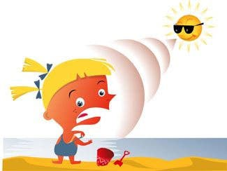 Un 30% de las cremas solares no respeta el etiquetado