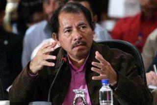 """Daniel Ortega dice que Colombia """"es foco de inestabilidad para América Latina"""""""