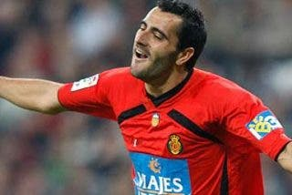 La otra vida de un futbolista genial llamado Dani Güiza