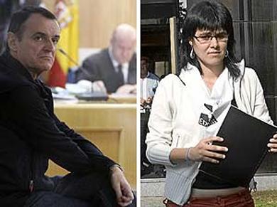 La Fiscalía pide a la Audiencia que embargue la vivienda de De Juana