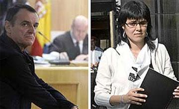 La Audiencia investiga los bienes del asesino De Juana, a dos días de su libertad