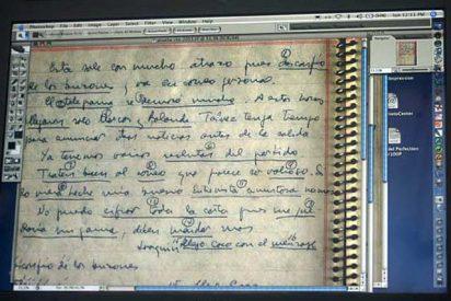 Bolivia publica los diarios que el Che escribió antes de su muerte