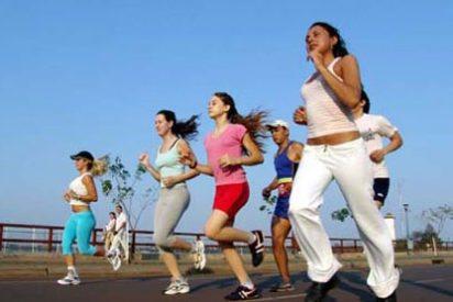 El 90% de las muertes ocurridas en la práctica deportiva son por causas cardiovasculares