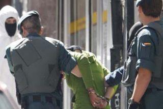 La Guardia Civil localiza un zulo de ETA en Ezcaray