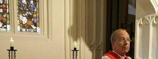 Los feligreses se encrespan contra el obispo anglicano homosexual