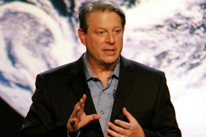 "Al Gore rechaza en España a 3.000 candidatos a apóstoles de la ""evangelización"" climática"