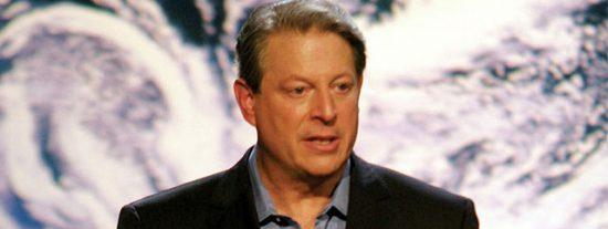 El último calentón de Al Gore