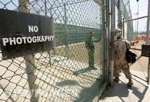 Luz verde al primer juicio militar en Guantánamo